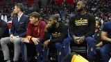 NBA commissioner warns teams about resting players