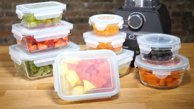 Save your leftovers in style with the best food storage containers