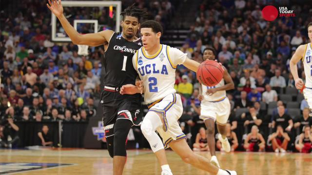March Madness: Sweet 16 features future NBA stars