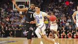 March Madness' Sweet 16 features future NBA stars