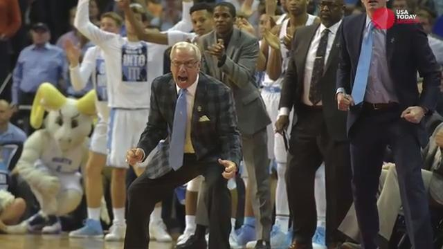 Final Four preview: North Carolina seeks revenge