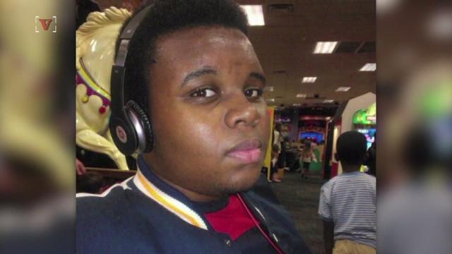 New surveillance video of Michael Brown hours before fatal shooting