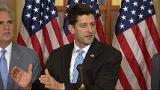 Paul Ryan: Health care reform is 'act of mercy'