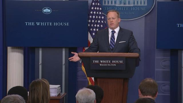 WH: New House health bill will 'save the system'