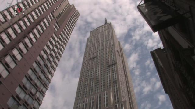 What would happen if you were hit by a penny falling from a skyscraper?
