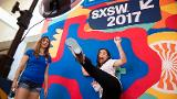 Technology, entertainment merge on day one of SXSW 2017