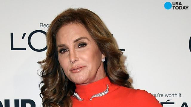 Caitlyn Jenner reveals new political views