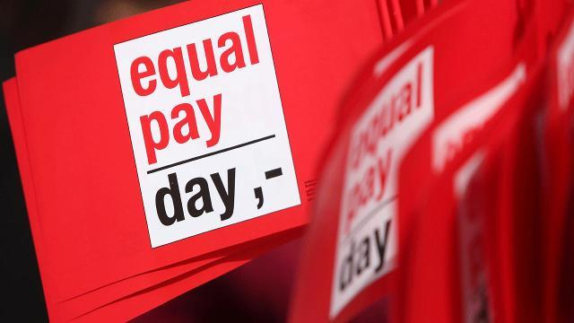 Here's what you need to know about 'Equal Pay Day'