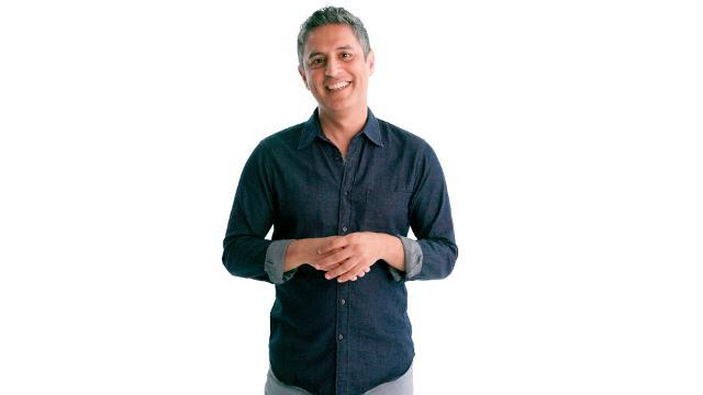 Secret Life of Muslims: Reza Aslan
