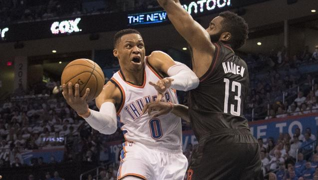 Are the Thunder alive in series after Game 3 win?
