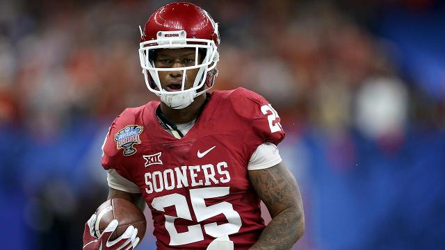 Report: NFL teams looking into Joe Mixon assault allegation from high school