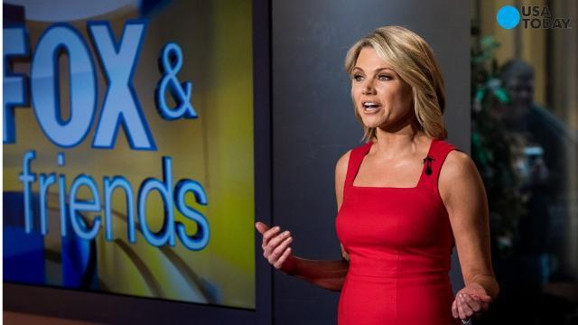Former Fox News anchor named State Department spokeswoman