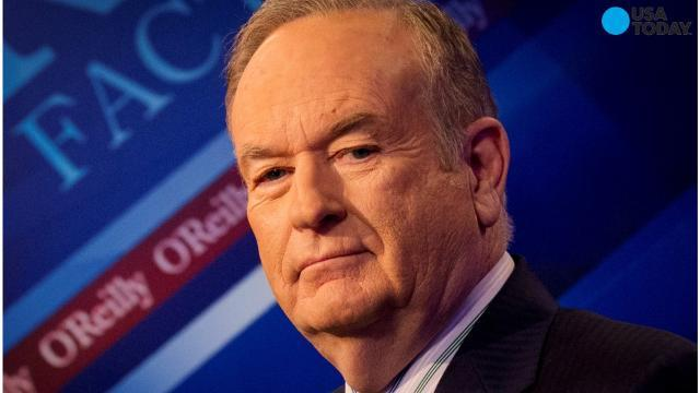 Bill O'Reilly is back! (on his Podcast)