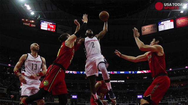 What Wizards and Hawks will look to do in Game 6