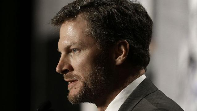 Dale Earnhardt Jr. explains decision to retire
