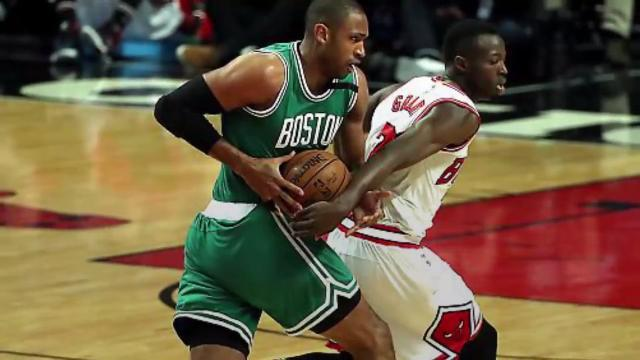 Celtics beat Bulls in must-win Game 3
