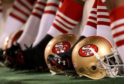 Report: 49ers considering a quarterback with No. 2 pick