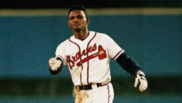 Former MLB player Otis Nixon reported missing
