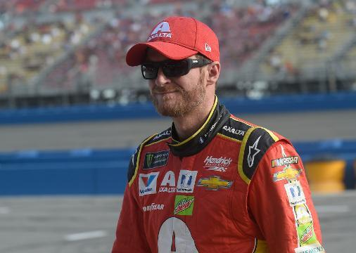 Why Dale Earnhardt Jr. chose now to retire