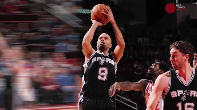 Spurs vs. Rockets series will be a 'fun one'
