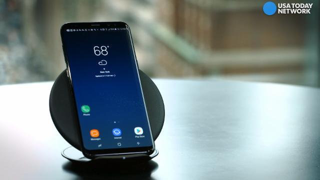 New Samsung Galaxy S8 puts the smart in smartphone