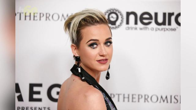 Katy Perry offends this major world religion in Instagram post