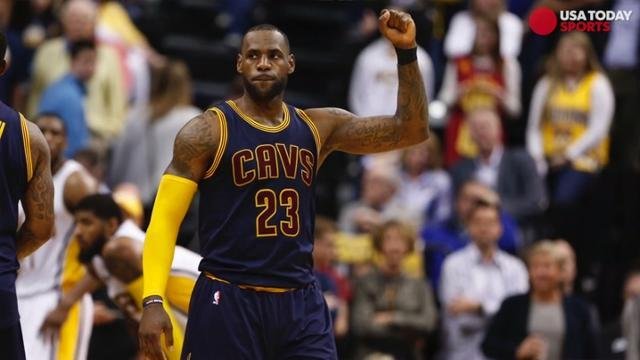 What's next for the Cavaliers and Pacers?