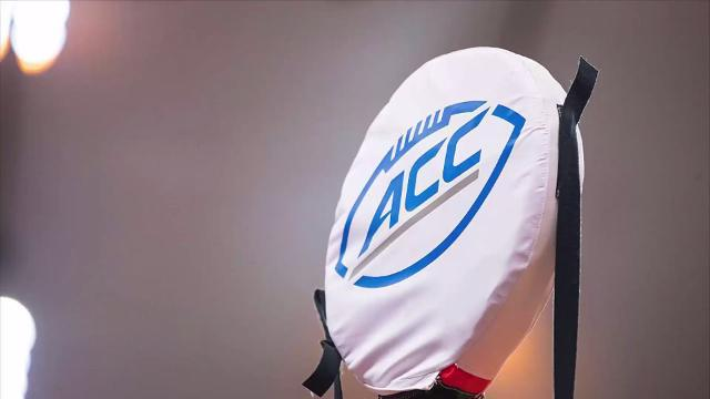 New bill threatens UNC, N.C. State departure from ACC