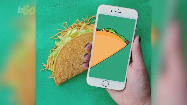 Taco Bell has Instagram in mind with new menu items