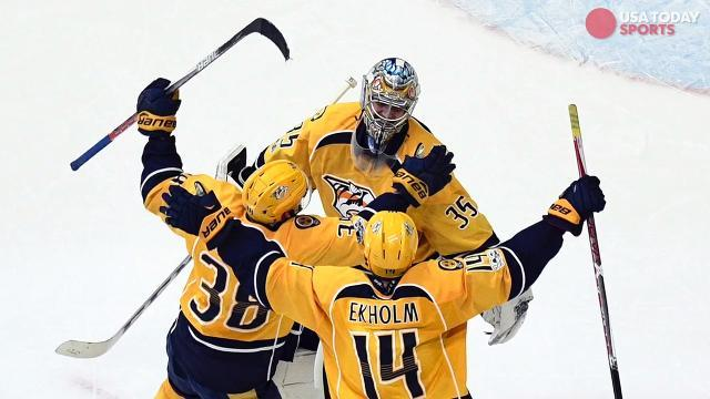 How the Predators reached the Cup and stole Nashville's heart