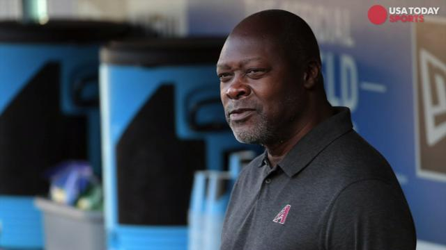 Why Dave Stewart might run the Miami Marlins