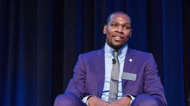 Kevin Durant: Prospects should skip NBA combine