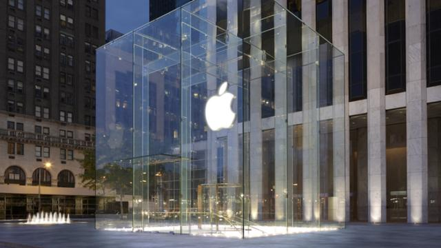 Apple invests another $1 billion to expand Reno data center
