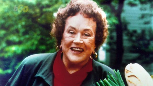 You can now vacation and cook in Julia Child's kitchen