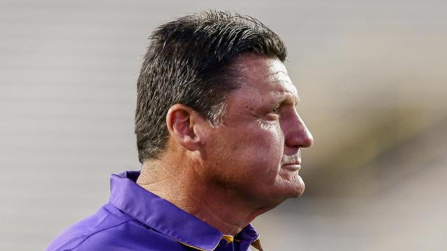 #DearAndy: What will the Ed Orgeron era look like 3 years from now?