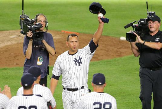 Alex Rodriguez is joining the 'Shark Tank' cast