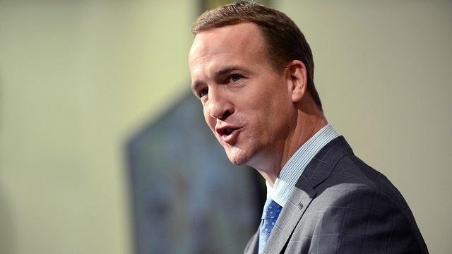 Peyton Manning to host this year's ESPYs