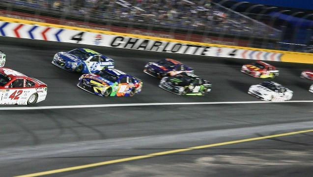 Coca-Cola 600 hopes to be more exciting than All-Star race