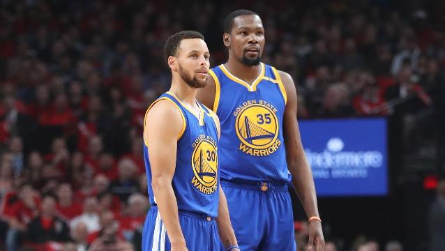 NBA Finals: This year a different story for Warriors