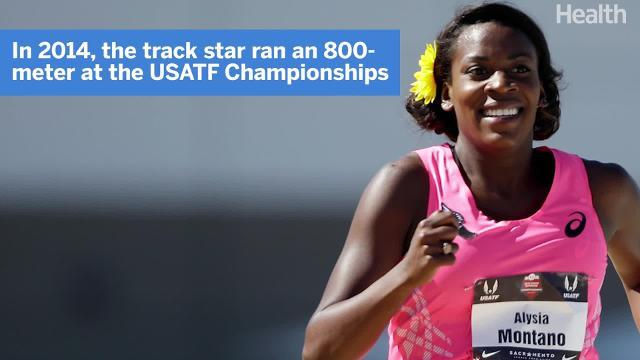 5 athletes who achieved great feats- while pregnant