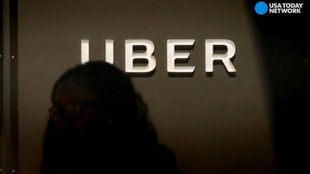 Uber cultural change will take time: HR boss