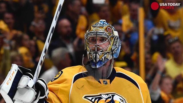 Why Predators' magical playoff run is great for hockey
