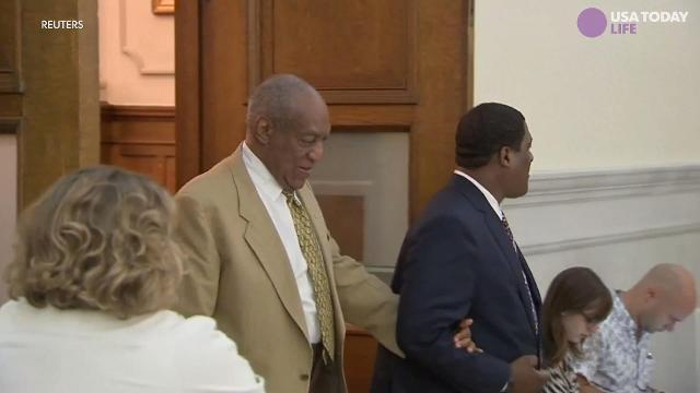 Jury selections begins for Bill Cosby's sexual assault trial