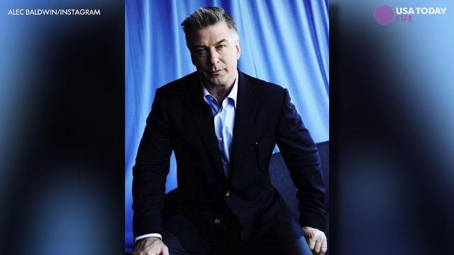 Alec Baldwin opens up about his battle with Lyme Disease
