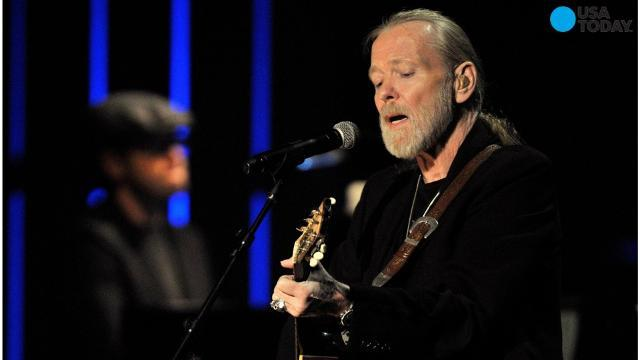 At age 69, music legend Gregg Allman has died