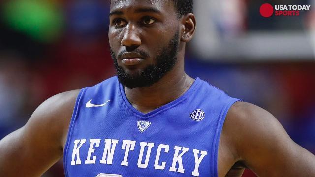 Former Kentucky guard may take a shot at NFL