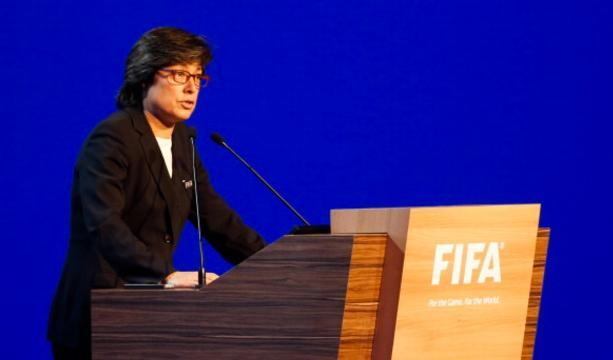Moya Dodd loses FIFA election