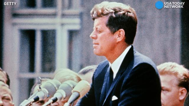 Remembering JFK 100 years after his birth