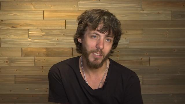 Chris Janson is back with new songs