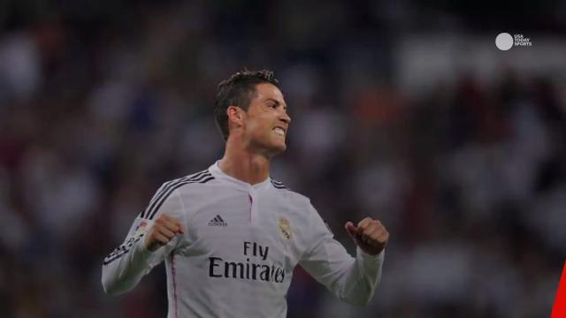 Ronaldo, LeBron top Forbes list of highest-paid athletes